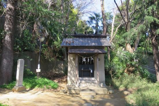 神社 (3)