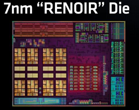 Renoir (2020年3月17日)