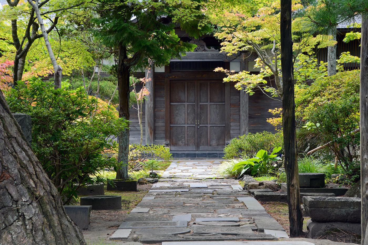 能代市萩の台 淨明寺320201001