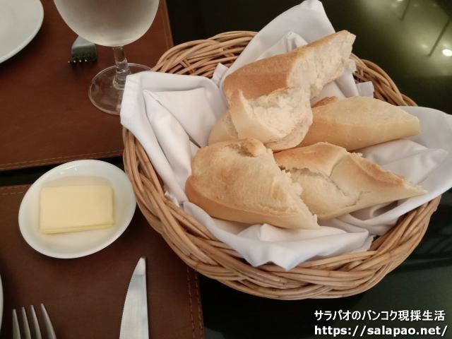 フランス料理レストラン JP