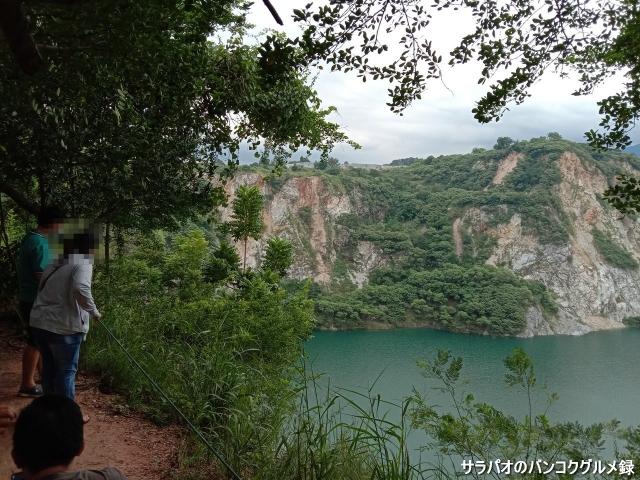 グランドキャニオン チョンブリー県 Grand Canyon Chonburi