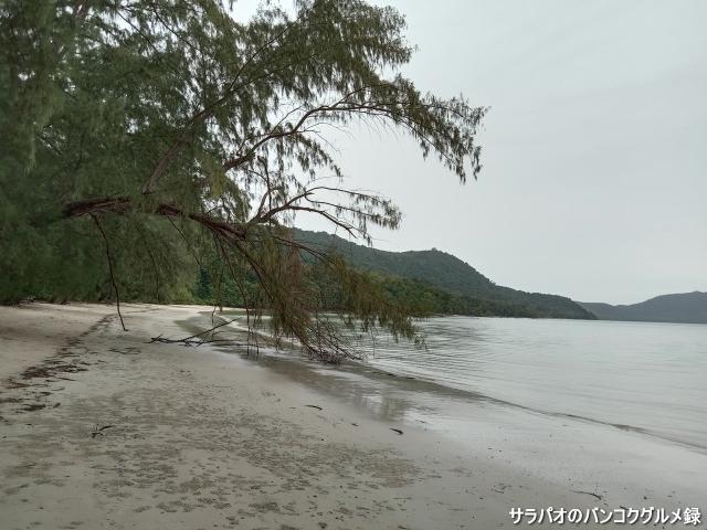 Son Bay Beach