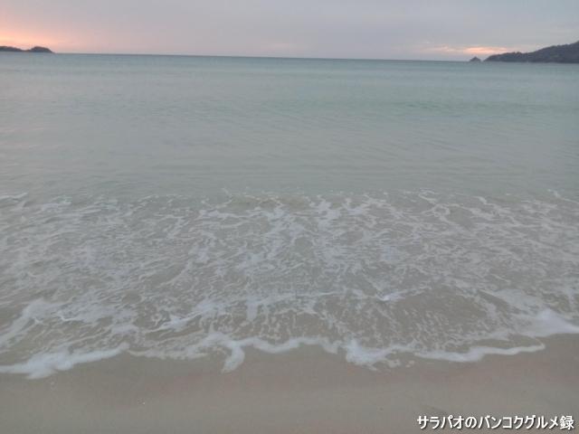 Patong Beach หาดป่าตอง