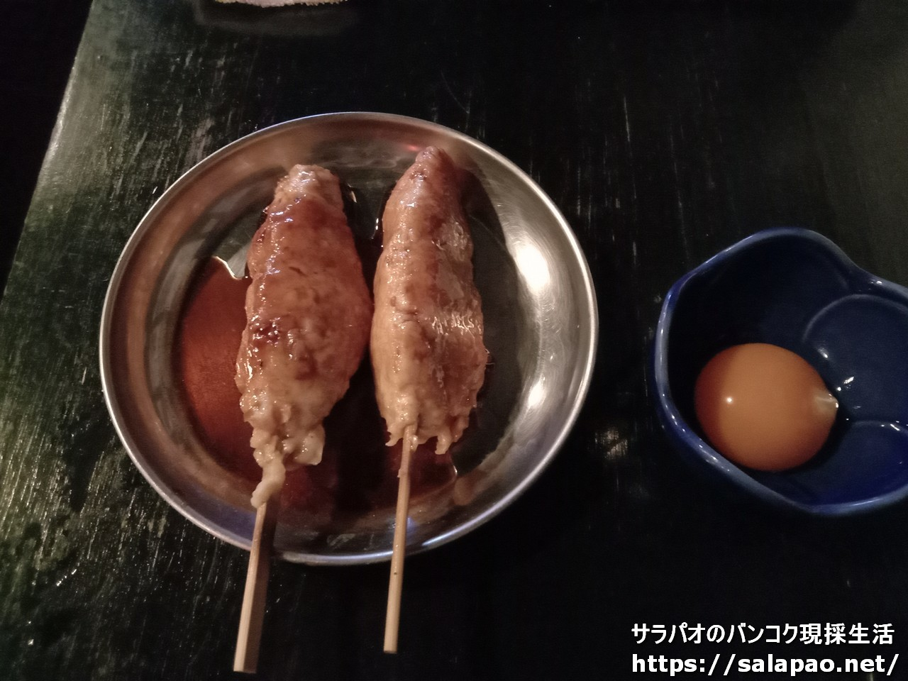 なぎ虎はどの料理も美味しい本格居酒屋 on ソイ・スクンビット 22