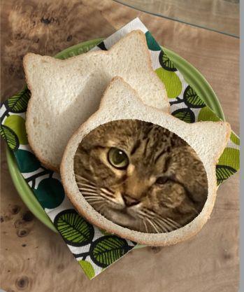まー食パン