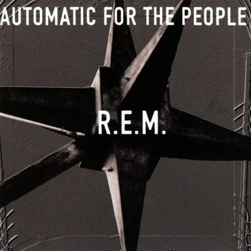 Automatic for the people rem