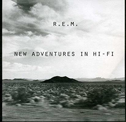 New adventures in hi-fi rem