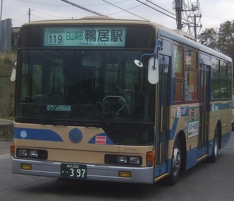 119系統 循環型