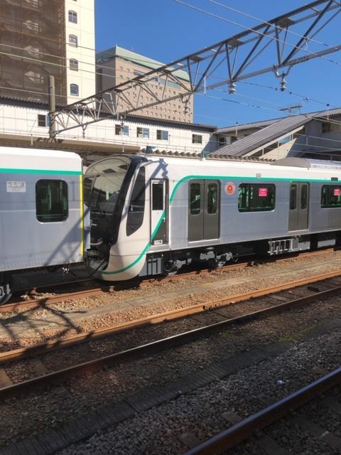 東急新型 1