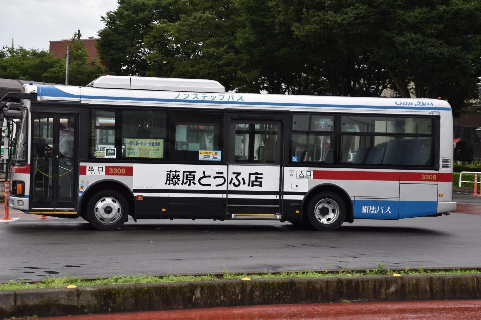 イニシャルD 関越交通 1