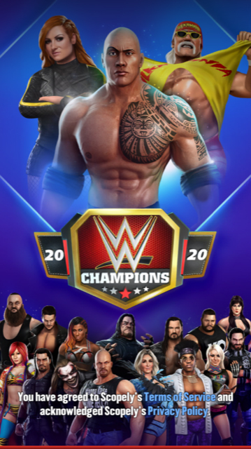 wwe champions 2020 1