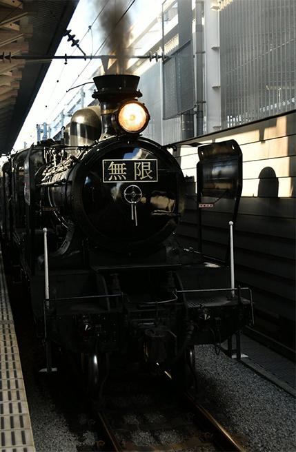 無限列車 1