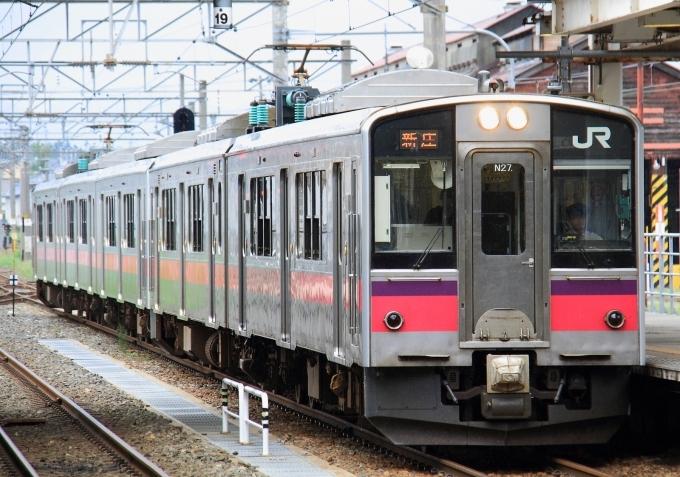 701系 電車
