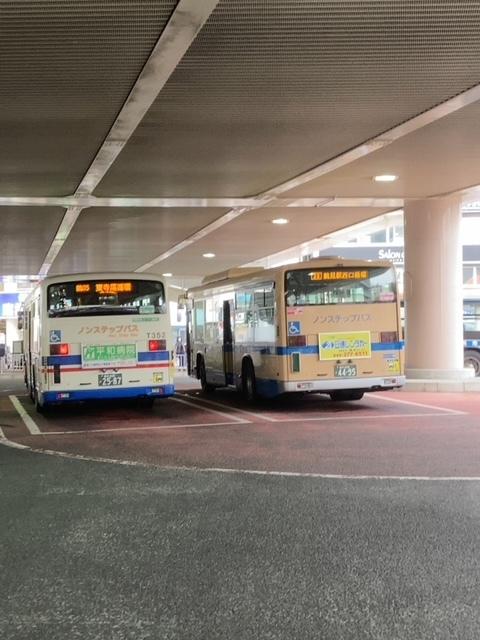 新静岡駅 2