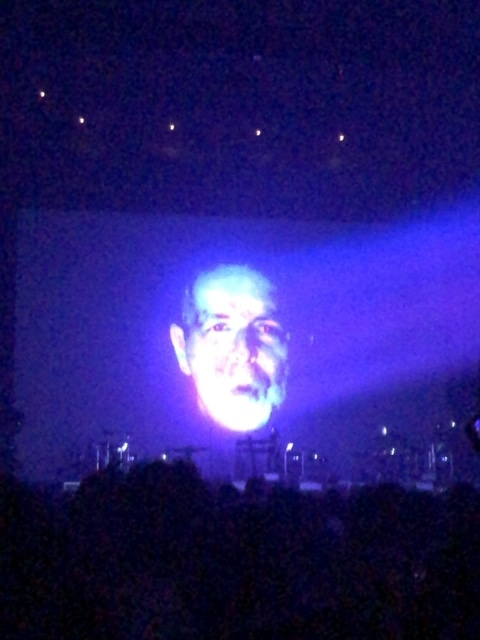Pet Shop Boys 来日公演2