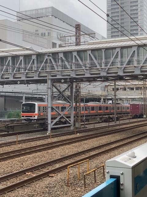 武蔵野線1