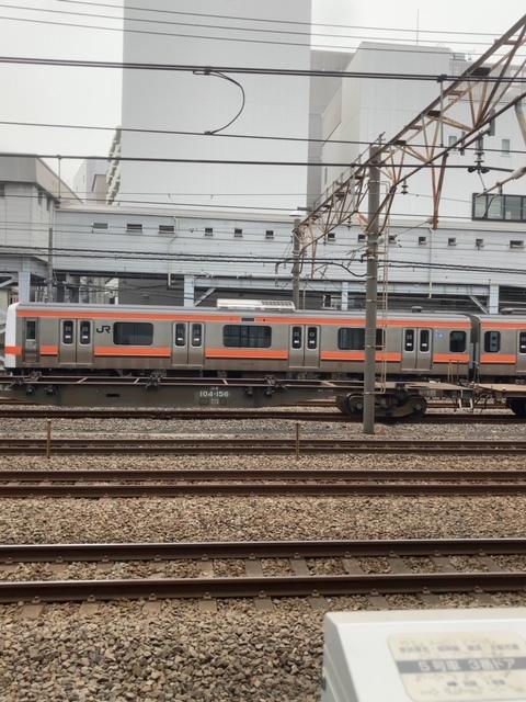 武蔵野線⑵