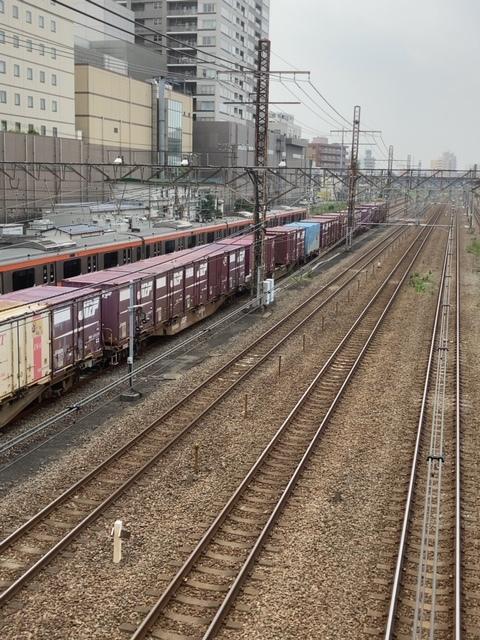 武蔵野線4