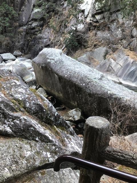 昇仙峡 1