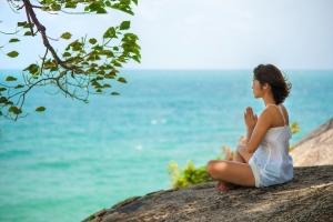 瞑想と潜在意識