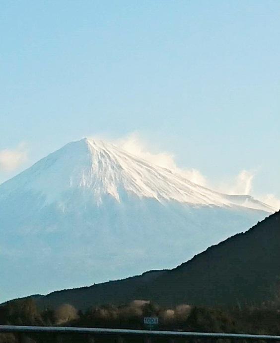 200223富士山