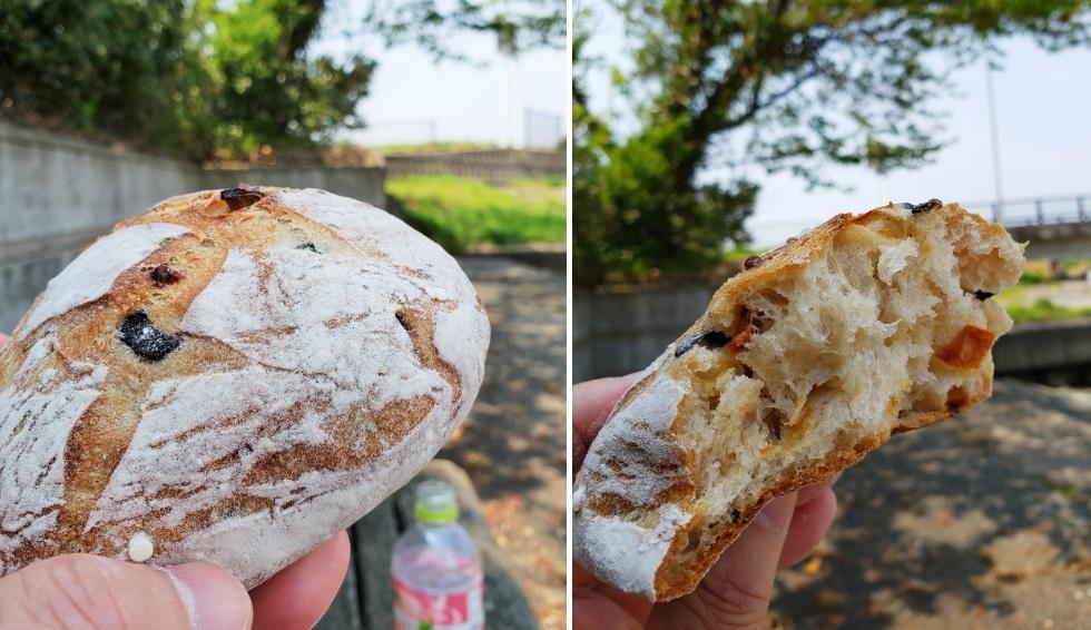 200502カシェットのパン1