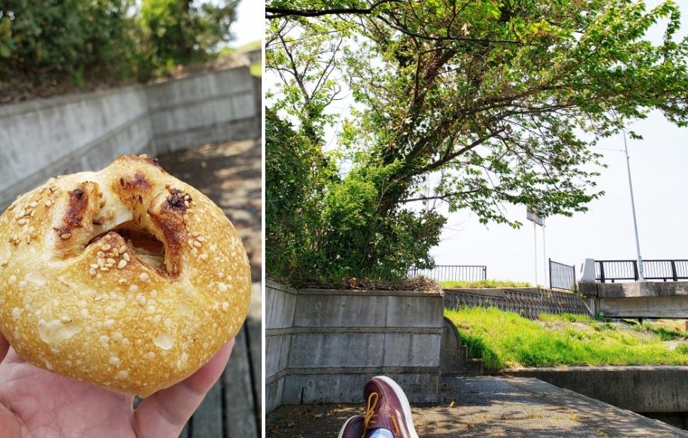 200502カシェットのパン2