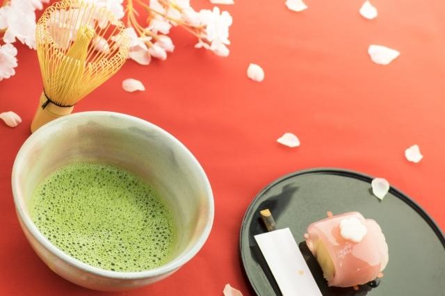 茶と華と(9)
