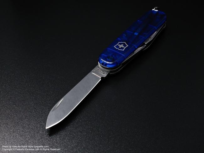 FL-600R + FL-900R RCモード テストショット ナイフ