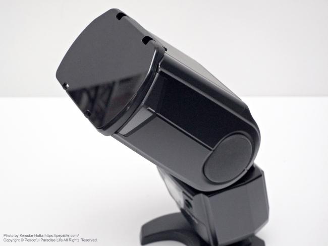 オリンパス エレクトロニックフラッシュ FL-900R IRフィルター