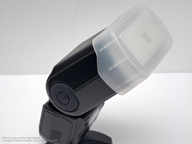 オリンパス エレクトロニックフラッシュ FL-900R バウンスアダプター