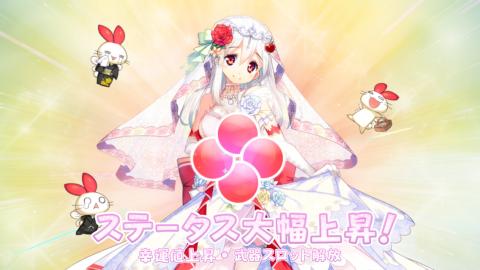 花嫁りんご4凸