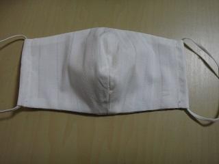 縫いマスク2表