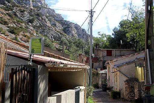 モルジウカランクの村