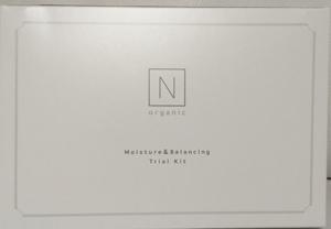 N organic2