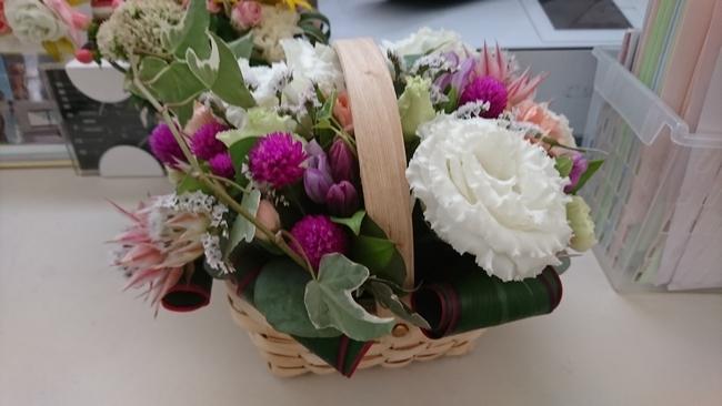 0658月の花