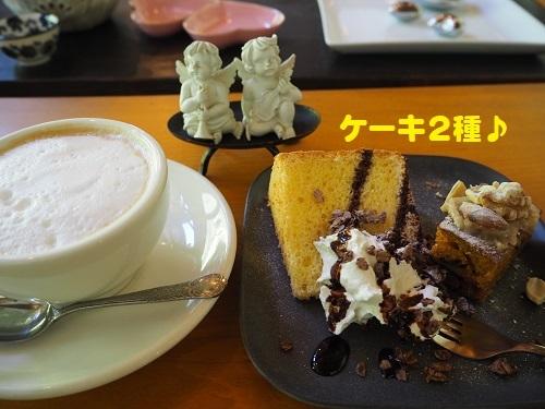 35キャロットケーキ