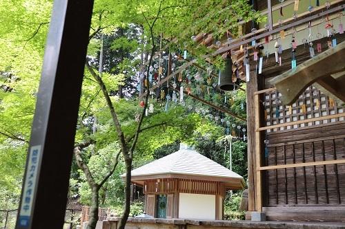 28風鈴寺