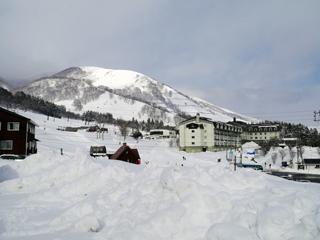 場 スキー 乗鞍 白馬 温泉