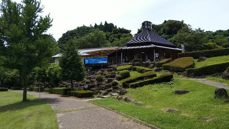 道の駅月夜野矢瀬親水公園公園202006