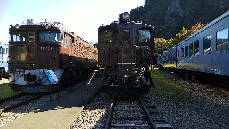 碓氷峠鉄道文化むらEF621-EF15202010