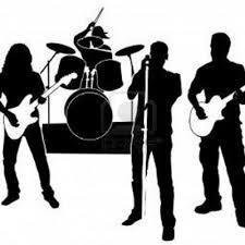 イラスト バンド