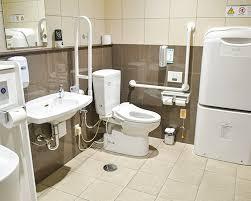 写真 多目的トイレ