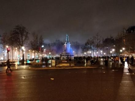 レピュブリック広場