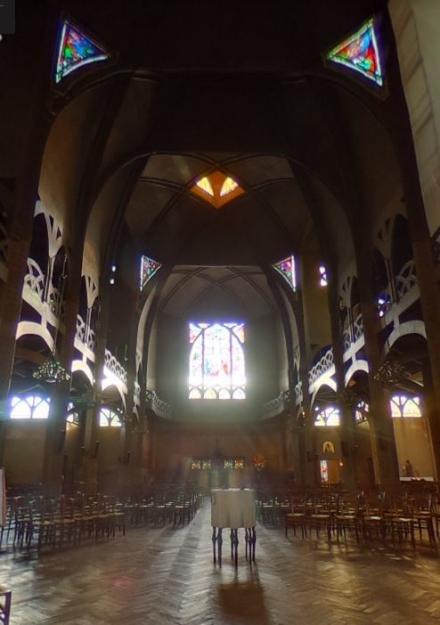 サン・ジャン・ド・モンマルトル教会-3