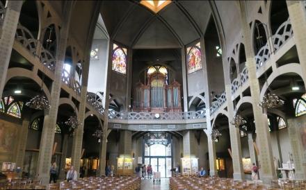サン・ジャン・ド・モンマルトル教会-1