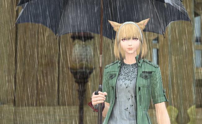 雨降りSSss5