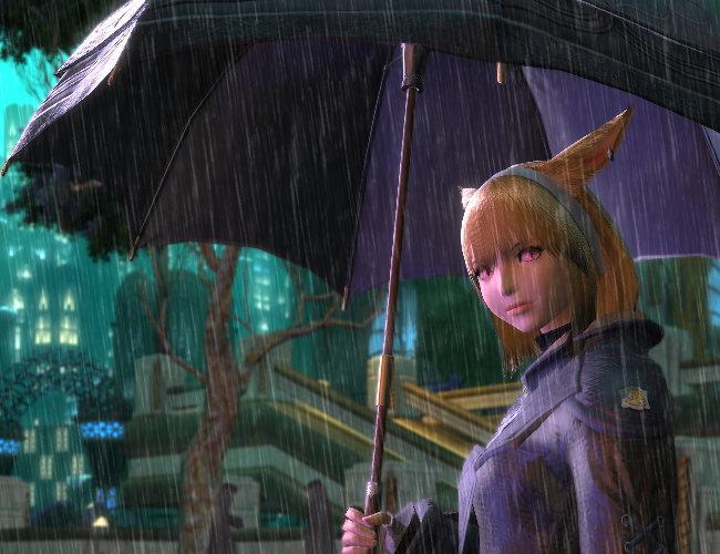 傘と絵筆36