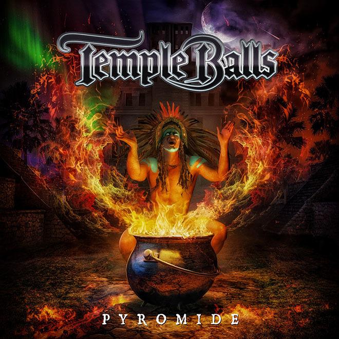 Temple Balls PYROMIDE_660