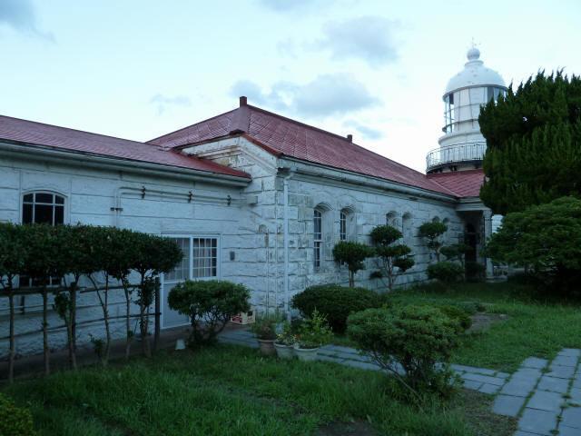 美保関灯台5